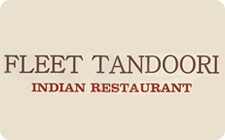 Fleet Tandoori